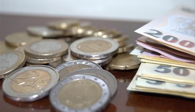 Euro a câștigat 0,09% în lupta cu leul. Iată cotația zilei - 00165837large-1516620398.jpg