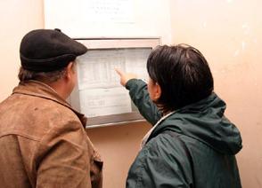 Foto: Ce riscă restanțierii la întreținere?