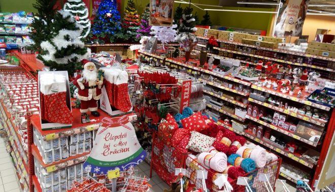 Crăciunul va fi altfel. Spiritul lui rămâne același. Descoperă-l la cora! - 07cppepperminstixdeco1-1607025158.jpg