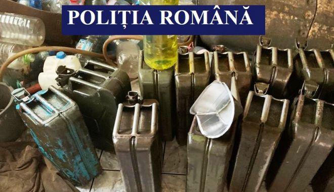 OPT BĂRBAȚI, REȚINUȚI PENTRU FURT DE COMBUSTIBIL - 0aaca1607a9c40e4bb880ed87829882c-1599910772.jpg