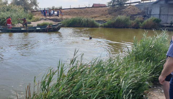 GALERIE FOTO / Copil de 15 ani, înecat în Lacul Istria - 0f03e1dc48344a83afa70a620a82dccd-1598102327.jpg