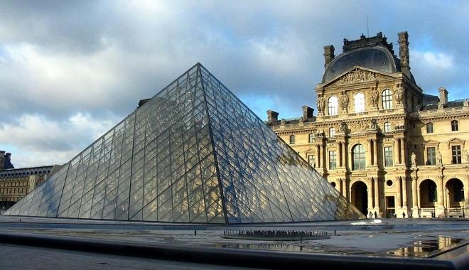 Muzeul Luvru și-a redeschis porțile după atacul de vineri - 1-1486218577.jpg