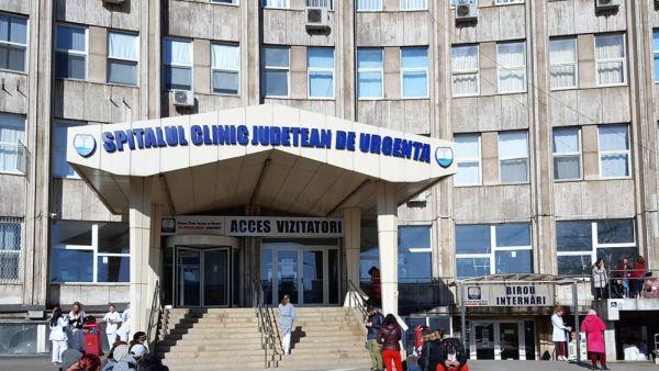 Foto: 289 de pacienți la Urgență, de Revelion