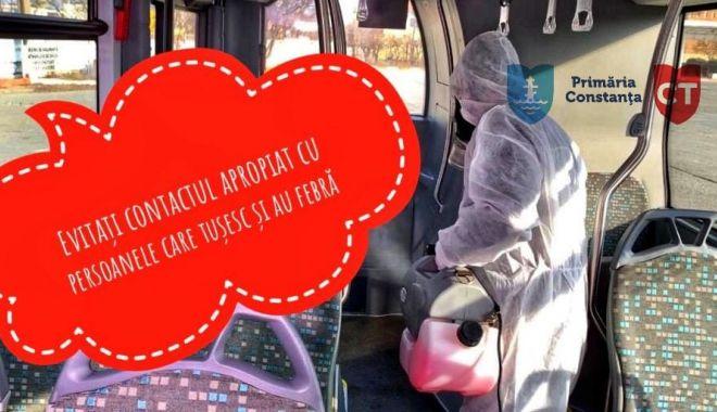 Grup de lucru pentru prevenirea îmbolnăvirii de coronavirus, la Primăria Constanța - 1-1582550394.jpg