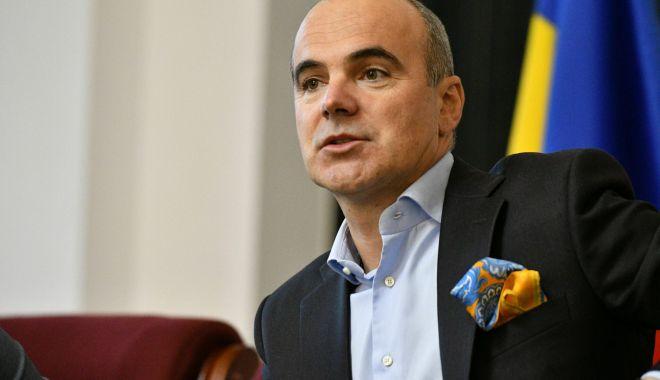 Rareș Bogdan: Este inadmisibilă blocarea intrării statului român în spațiul Schengen - 1-1592489849.jpg