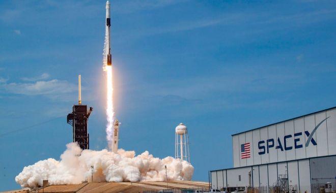 SpaceX ar putea face mai ușoare călătoriile pe distanțe lungi. Iată care e soluția - 1-1592571404.jpg