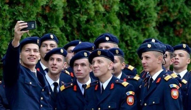Metodologia de admitere în instituțiile militare de învățământ a fost modificată! - 1-1592586823.jpg