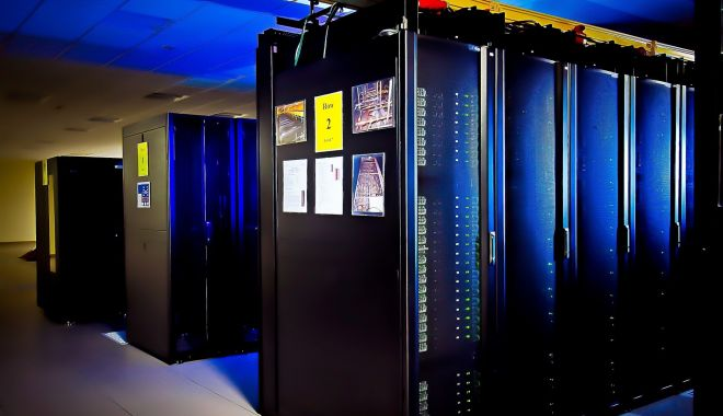 Cel mai rapid supercomputer din lume folosește procesoare de telefon - 1-1592915447.jpg
