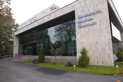 Foto: Universitatea Maritimă, pe locul IV în rândul instituțiilor membre IAMU