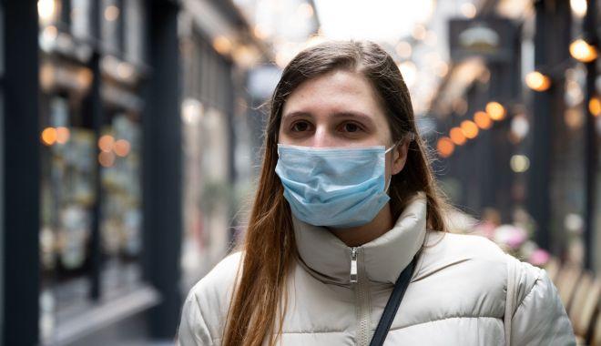 Foto: România este inclusă în zona galbenă a infectărilor cu coronavirus din Uniunea Europeană
