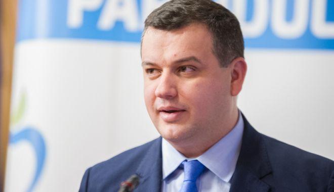 Foto: Eugen Tomac: Cel mai bun program de relansare economică este scutirea mediului de afaceri de poverile fiscale