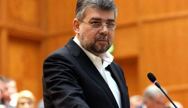 Marcel Ciolacu: Vom depune o moțiune de cenzură și va trece sută la sută - 1-1594649092.jpg