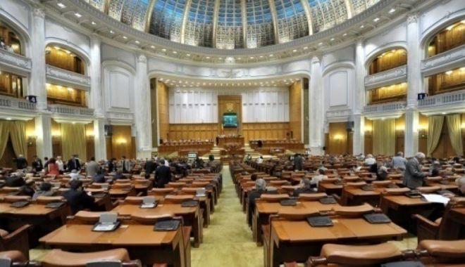 Senatorii au decis să reia marți dezbaterile la proiectul de lege privind carantinarea și izolarea - 1-1594660405.jpg