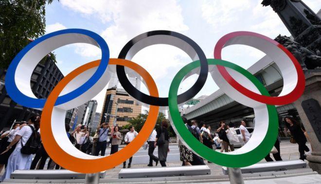 Jocurile Olimpice de la Tokyo ar putea fi