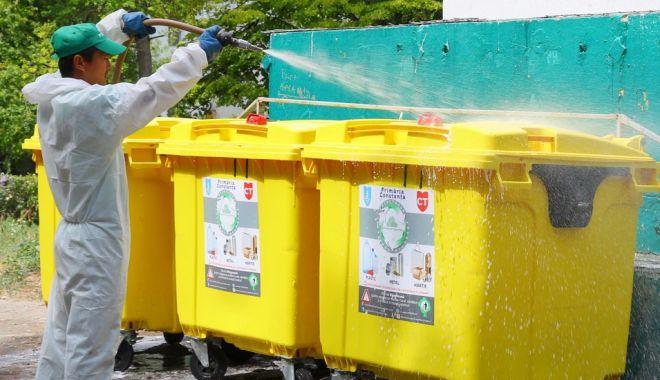 În ce zone se acționează astăzi pentru dezinfecția platformelor de deșeuri - 1-1600088823.jpg
