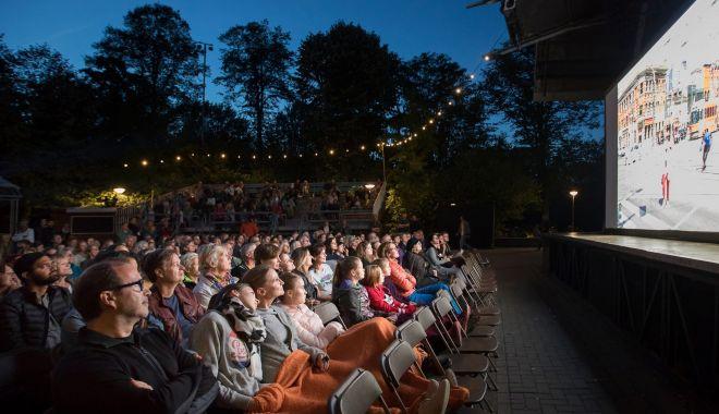 """Foto: """"Festivalul de film românesc"""" se va desfăşura la Madrid în perioada 17-25 septembrie"""