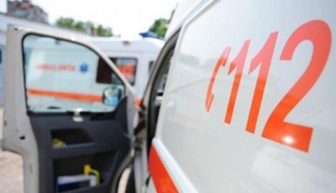 Accident, provocat de un șofer beat în Mangalia - 1-1600174401.jpg