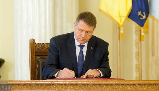 Foto: Iohannis a promulgat legea prin care diaspora va putea vota două zile la parlamentare