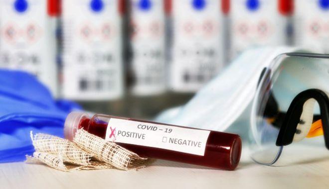 Foto: Explozie de cazuri noi de COVID-19, în toată ţara. 65 de noi diagnosticaţi, la Constanţa