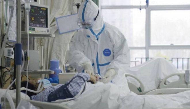 Foto: COVID-19. Doi bărbaţi, răpuşi de infecţia cu noul coronavirus, la Constanţa