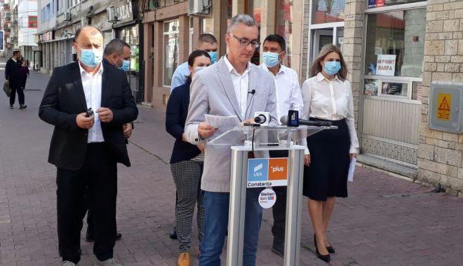 Stelian Ion, mesaj la final de campanie: Avem proiecte concrete, nu poveşti! - 1-1600938796.jpg