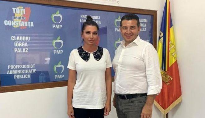 PMP Constanţa: Elena Băsescu, prima pe lista la Camera Deputaților - 1-1602758735.jpg