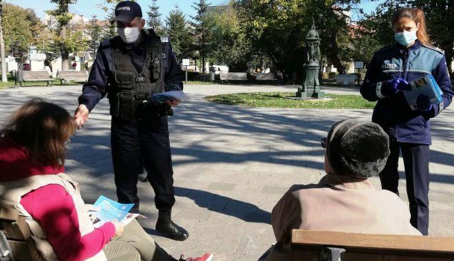 Activități de informare desfăşurate de poliţiştii constănţeni - 1-1603201951.jpg