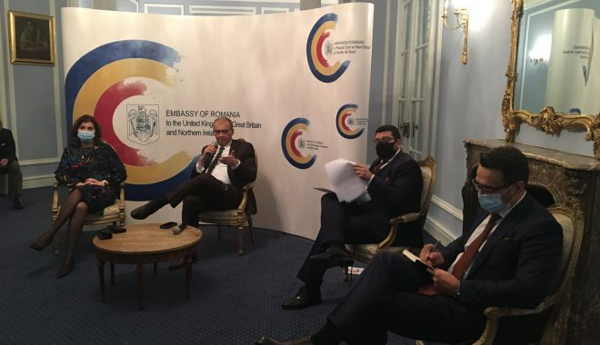 Ambasadorul României în Regatul Unit: Ne propunem să organizăm un număr cât mai mare de secţii de votare - 1-1603212357.jpg