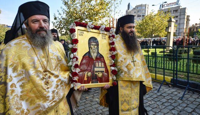 Pelerinajul de Sfântul Dimitrie cel Nou, doar pentru credincioşii bucureşteni - 1-1603370237.jpg