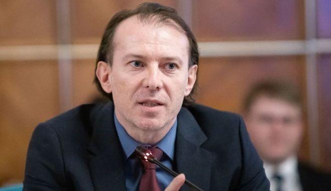Florin Cîţu, replică dură lui Marcel Ciolacu: Am văzut dezinformarea grosolană din partea socialiștilor - 1-1603813487.jpg