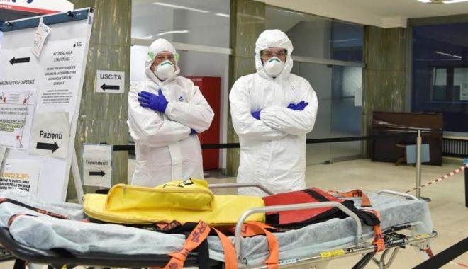 Încă trei persoane au decedat din cauza coronavirusului la Constanţa - 1-1604070698.jpg