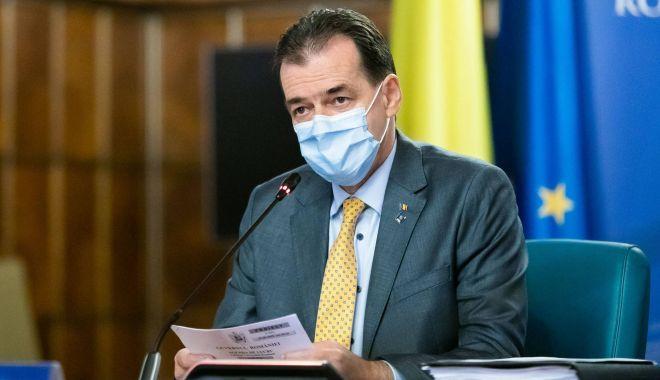 Ludovic Orban: Efortul de a transforma România în bine trebui să fie un efort al întregii societăţi - 1-1606414942.jpg