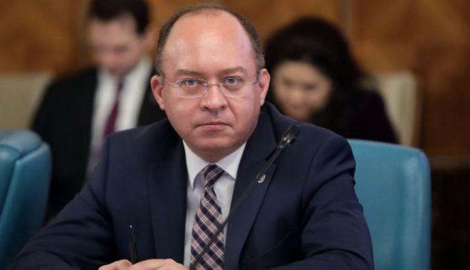 Bogdan Aurescu: Politica externă a României trebuie să rămână o politică de consens naţional - 1-1606828356.jpg