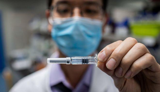 Când va începe vaccinarea românilor împotriva coronavirusului - 1-1606921808.jpg