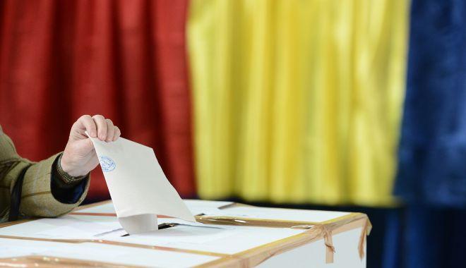 La scrutinul din 6 decembrie se va vota și cu urna specială - 1-1607021887.jpg