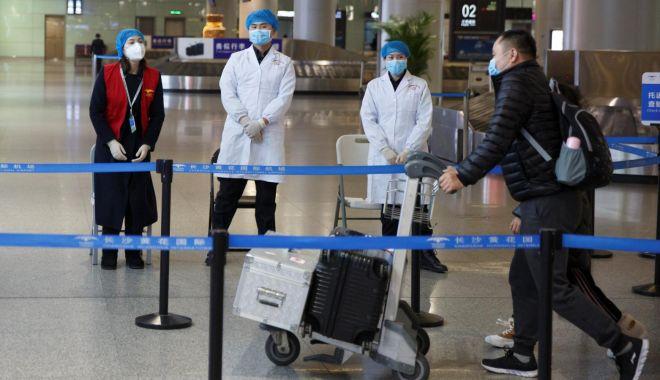 Guvernul a actualizat lista țărilor cu risc epidemiologic ridicat - 1-1607091296.jpg