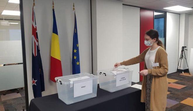 Alegeri parlamentare 2020. Care este prezenţa la vot în diaspora - 1-1607254083.jpg