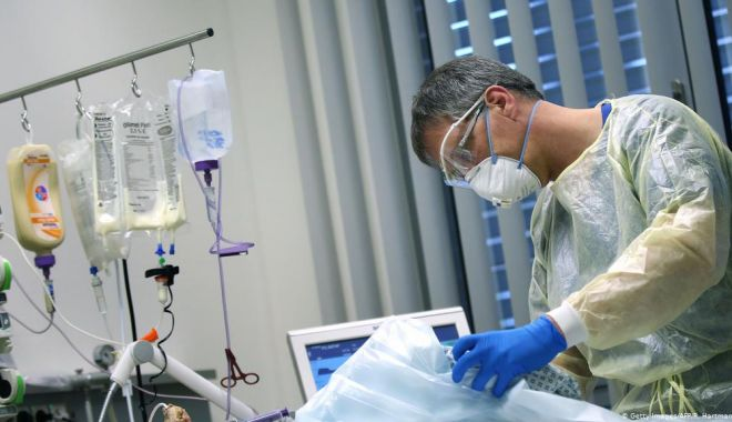 OMS: Al doilea an al pandemiei de COVID-19 ar putea fi şi ''mai dur'' - 1-1610561925.jpg