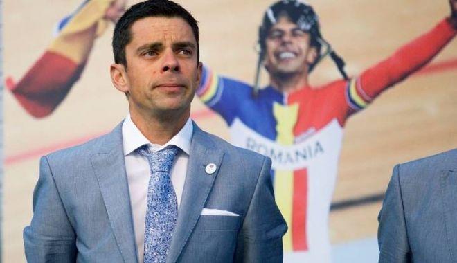 Eduard Novak a participat la Conferinţa Miniştrilor Sportului sub egida Consiliului Europei - 1-1610718788.jpg