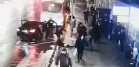 VIDEO. Fată de 15 ani, răpită de pe stradă în Cluj Napoca. Trecătorii nu au reacționat - 1-1610721152.jpg