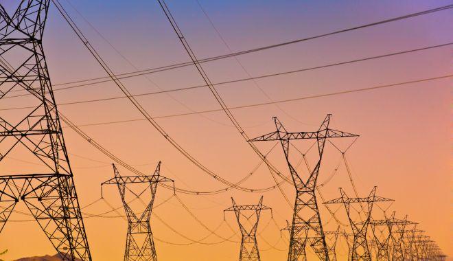 Consumul de electricitate al ţării de luni seara se apropie de maximul istoric - 1-1610986728.jpg