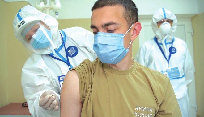 70% din populația UE ar putea să fie vaccinată până la vară - 1-1611063510.jpg