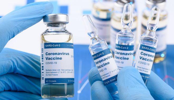 Au fost introduse noi categorii de persoane în etapa a doua de vaccinare - 1-1611148390.jpg
