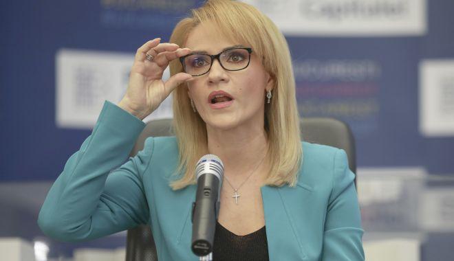 Gabriela Firea: Cerem demisia ministrului USR-Plus al Sănătății, Vlad Voiculescu - 1-1611153061.jpg
