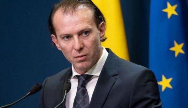 Florin Cîțu:
