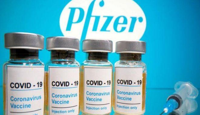 Livrările vaccinului Pfizer/BioNTech către statele UE revin la normal de săptămâna viitoare - 1-1611238177.jpg