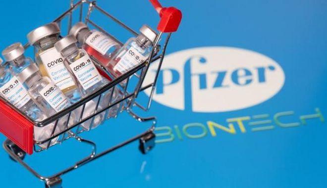 Comisia Europeană cere explicaţii de la Pfizer pentru întârzierile în livrarea vaccinurilor - 1-1611326271.jpg