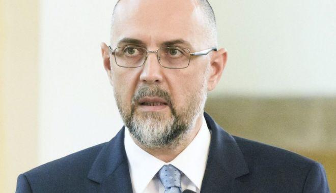 Kelemen Hunor: România este interesată de o relaţie puternică şi de durată cu SUA - 1-1611762694.jpg