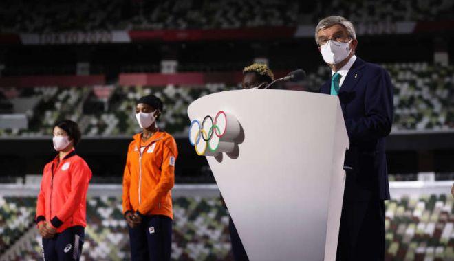 Președintele CIO a declarat închise Jocurile Olimpice de la Tokyo - 1-1628437858.jpg