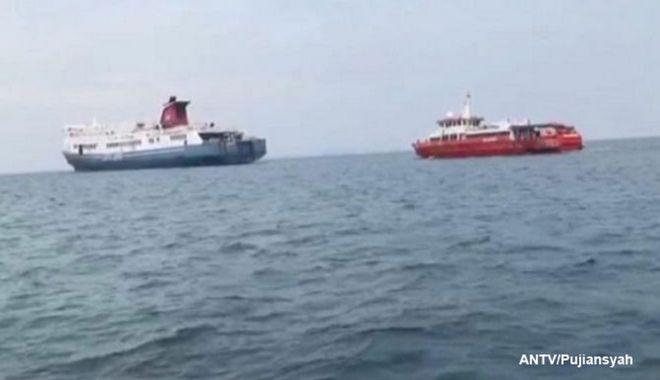 102 pasageri au fost evacuați de pe o navă aflată în black-out - 102pasageriaufostevacuati-1588237500.jpg
